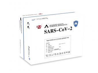 COVID-19 rapid test kit